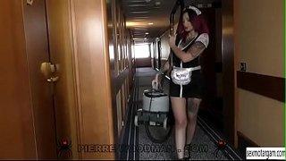 الفندق>الفندق أشرطة الفيديو الإباحية العربية في Www.sosiano.com